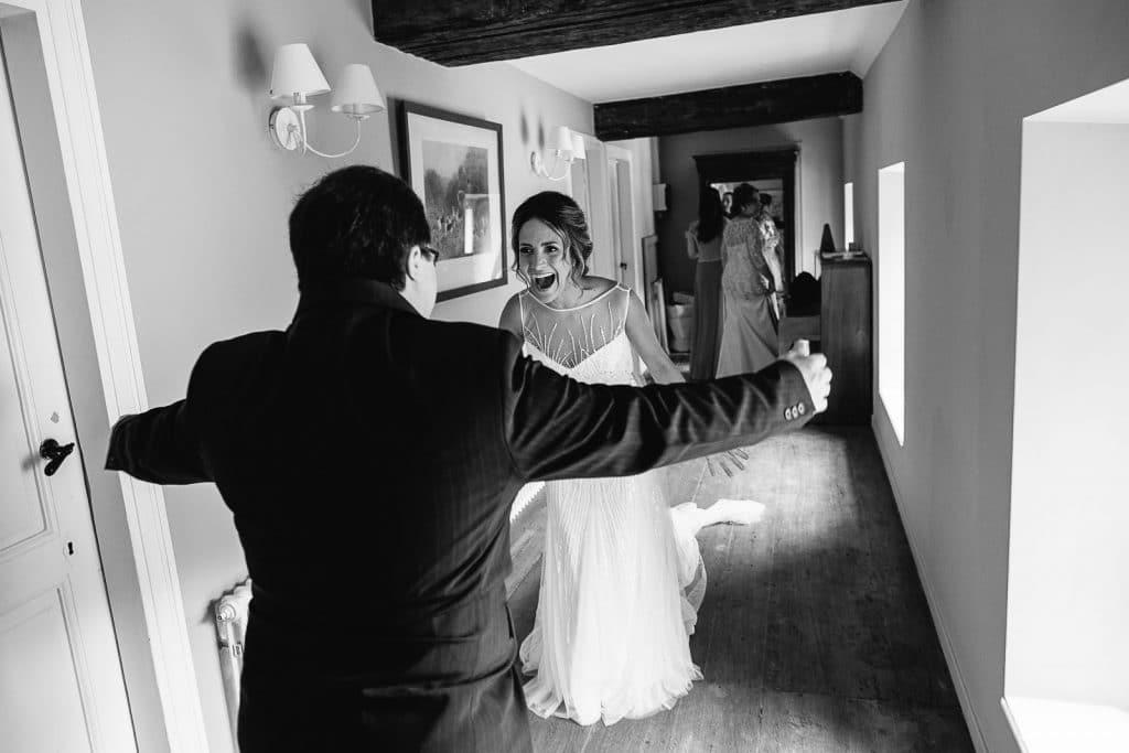 Photographe de mariage Belgique, photo lors des préparatifs
