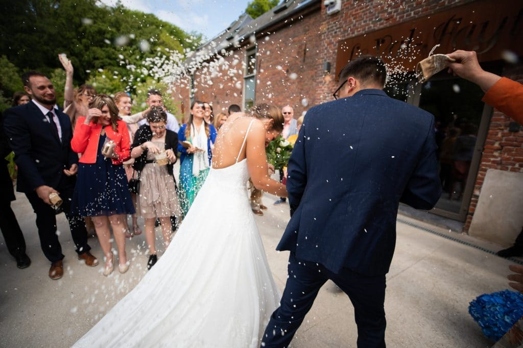 Photographe de mariage Belgique, photo de couple